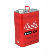 YPS04 - Bally 3,5 kg