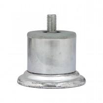 ZSİL22 - Metalize Ayak 5 cm