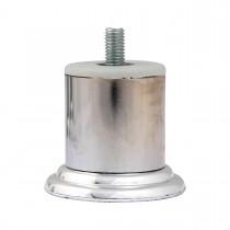 ZSİL23 - Metalize Ayak 6 cm
