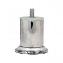 ZSİL24 - Metalize Ayak 7 cm