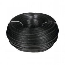 ALK01 - Alkaten Siyah Fitil 1 kg 64 mt